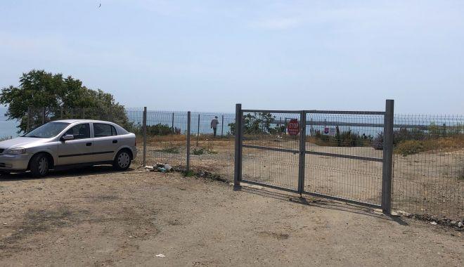 Administrația plajelor revendică terenul îngrădit de un investitor, în Faleză Nord - fotofondadminsitratiaplajelorrev-1593104634.jpg