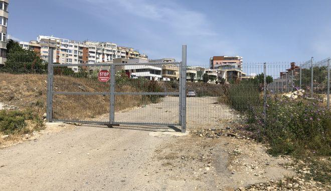 Administrația plajelor revendică terenul îngrădit de un investitor, în Faleză Nord - fotofondadminsitratiaplajelorrev-1593104695.jpg