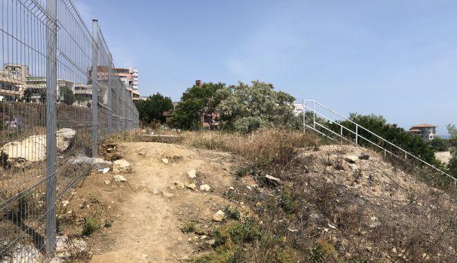 Administrația plajelor revendică terenul îngrădit de un investitor, în Faleză Nord - fotofondadminsitratiaplajelorrev-1593104718.jpg