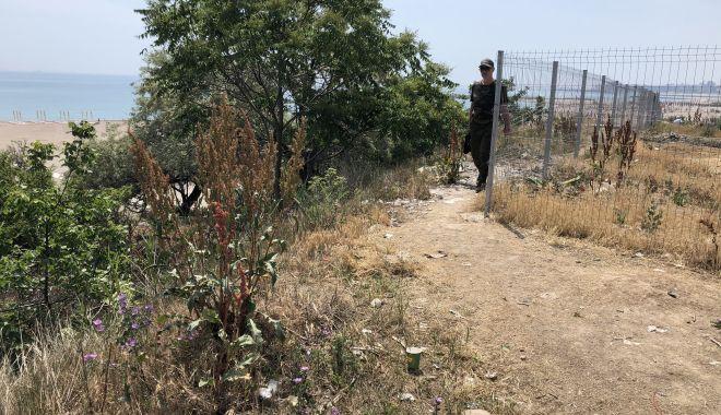 Administrația plajelor revendică terenul îngrădit de un investitor, în Faleză Nord - fotofondadminsitratiaplajelorrev-1593104745.jpg