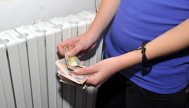 Foto: Atenţie, se pot ridica formularele pentru ajutoarele de încălzire!