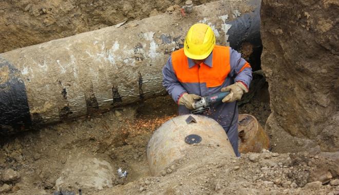 Ample lucrări de îmbunătăţire a infrastructurii de apă şi canalizare în Constanţa. RAJA aduce bani europeni în beneficiul cetățenilor - fotofondamplelucrariraja-1510151939.jpg