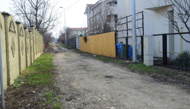 """Foto: Făgădău: """"Până în 2020, nu va mai fi stradă neasfaltată!"""""""
