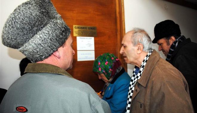 Foto: Vor să se respecte legea! Ce mai sesizează constănţenii Avocatului Poporului