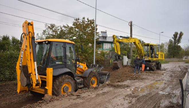Foto: Sensuri unice, străzi noi şi trotuare largi pentru pietoni. Cum va fi sistematizat cartierul Baba Novac