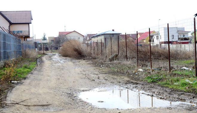 Foto: Controverse privind construcțiile din cartierul Baba Novac. Blocuri sau case?