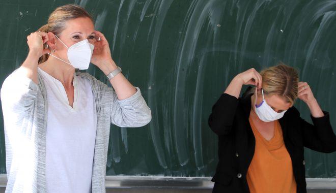 Bacalaureat în timp de pandemie. Astăzi are loc proba scrisă la limba și literatura română - fotofondbacalaureat12-1592743627.jpg