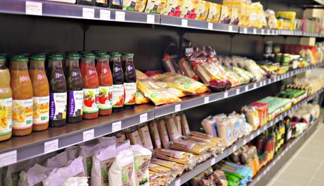 """Foto: Mănânci BIO? O să mori """"eco""""! Ce se ascunde în produsele 100% naturale din magazine"""
