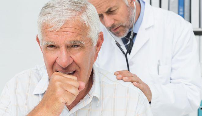 Foto: Boala care face ravagii în rândul fumătorilor