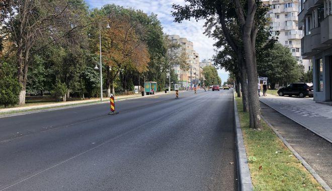 Constanța, șantier în lucru! Bulevardul Tomis, cu sens unic, de la Dacia la Capitol - fotofondbulevardultomis8-1598029361.jpg