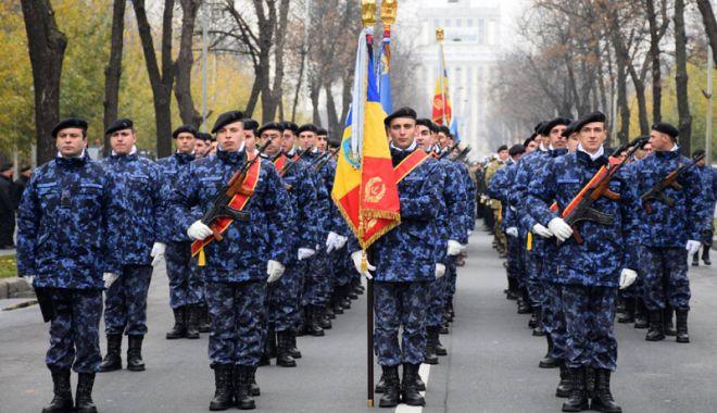 Foto: Centenarul Marii Uniri.  Bun cart înainte, România!
