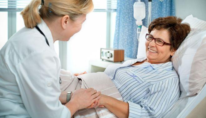 Foto: Cancerul de colon, periculos și greu de depistat