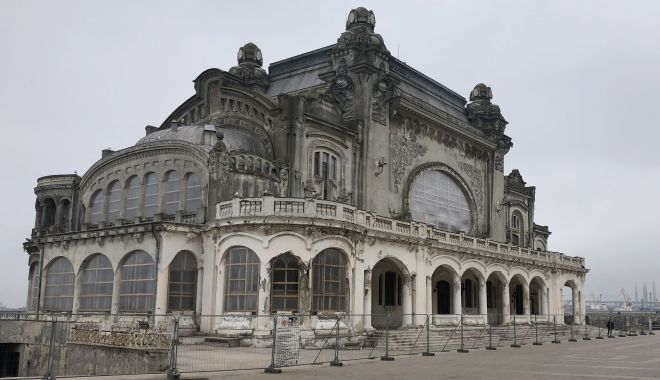 """Foto: """"Procedura de licitație nu este potrivită pentru un monument istoric și arhitectural"""""""