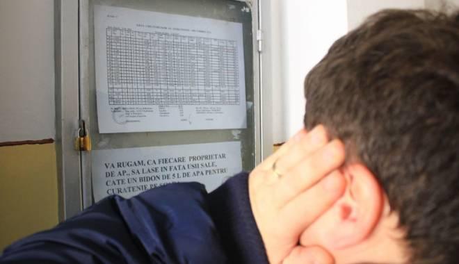Foto: Ce li se pregăteşte administratorilor de bloc. Se vor lua cu mâinile de cap!