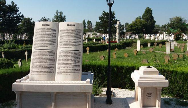 Cimitirul Eroilor din Constanţa, monument de indiferenţă şi lipsă de respect - fotofondcimitir3-1534868725.jpg