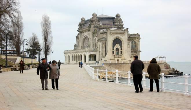 Foto: City Break la Constanţa!  Autorităţile stabilesc strategia turistică