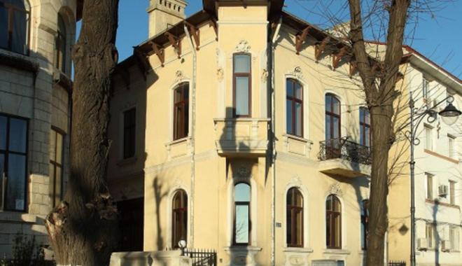 Istorie scoasă la vânzare! Bijuteriile arhitecturale ale Constanței, ocolite de investitori - fotofondcladiriistoricevilazottu-1511709880.jpg