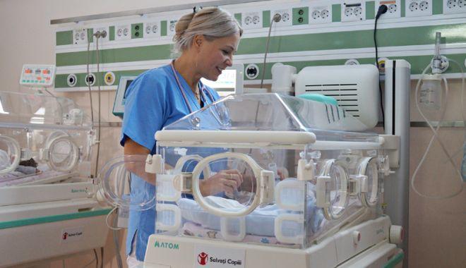 Dăruiți aripi! O șansă uriașă pentru copiii născuți prematur - fotofondcopiisalvati112-1544718342.jpg