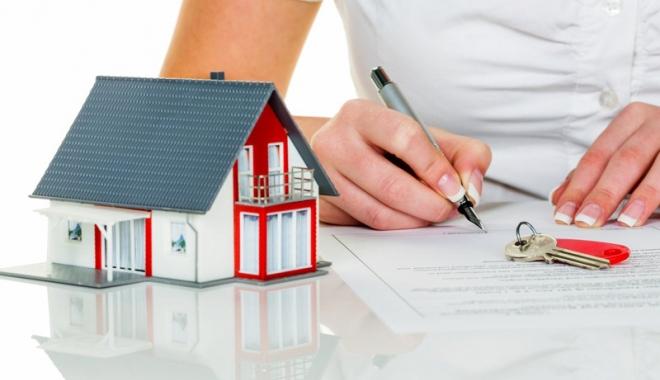 Foto: Prima Casă sau credit imobiliar? Cum poţi obţine mai uşor banii pentru o locuinţă