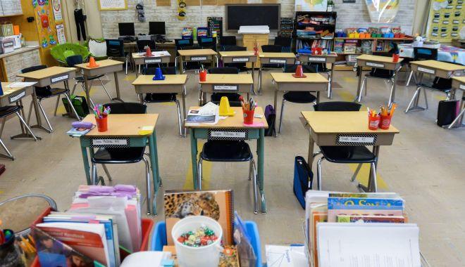 Cum va fi încheiată situația școlară a elevilor pe semestrul al doilea - fotofondcumvafiincheiata1-1589723974.jpg