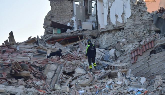 Foto: Cât de pregătiţi suntem pentru marele cutremur
