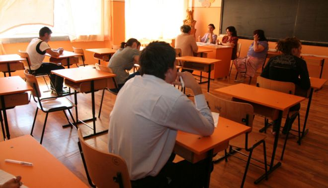 Foto: Dispare Inspectoratul Şcolar Judeţean?