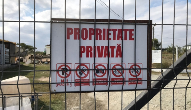 Maidanezii fac legea la Constanţa! Adăpostul e ferecat, iar străzile - pline de câini - fotofondecarisaj6-1507214812.jpg
