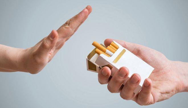 Foto: E timpul să renunţi la ţigări! Cât de repede dispar efectele fumatului din organism