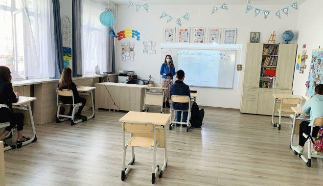 Foto: Emoții uriașe la cele mai atipice examene din învățământul românesc! Astăzi, începe Evaluarea Națională