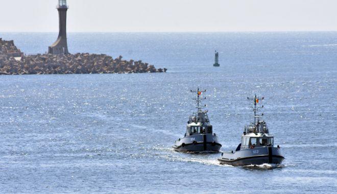 Aniversare la Forțele Navale Române. 160 de ani de la înființarea marinei militare moderne - fotofondfortelenavale111-1603457069.jpg