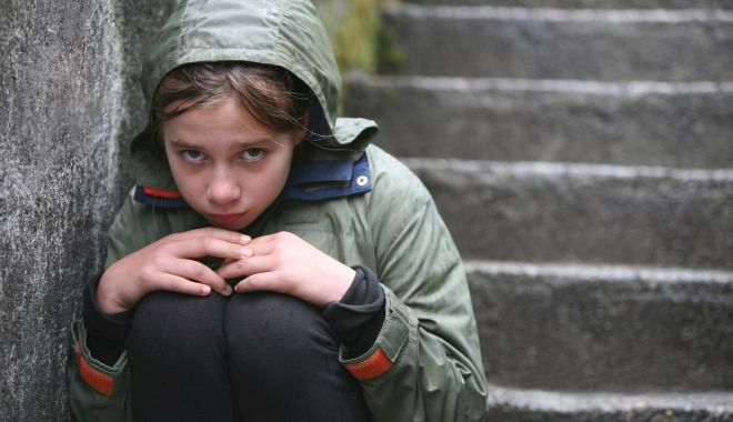 """Foto: Peste 5.000 de copii dispăruţi. """"Fuga de acasă e o capcană, nu un refugiu!"""""""