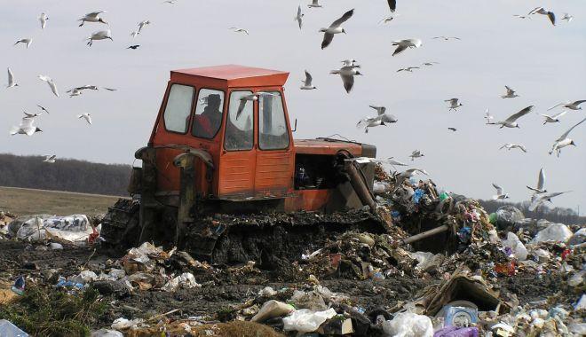 """Groapa de gunoi, calvarul locuitorilor din Costineşti. """"Ne otrăveşte viaţa de atâţia ani!"""" - fotofondgroapadegunoi22-1610293805.jpg"""