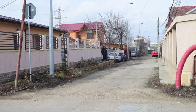 Foto: Infrastructura cartierului Baba Novac, refăcută!
