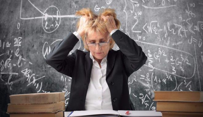 """Foto: """"Legea de protecție a cadrelor didactice nu este un moft, este o urgență a sistemului de educație!"""""""