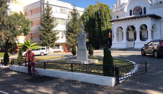 Parcări noi pentru constănțeni! 100 de locuri în zona Dacia - fotofondlocuriparcare3-1538922937.jpg