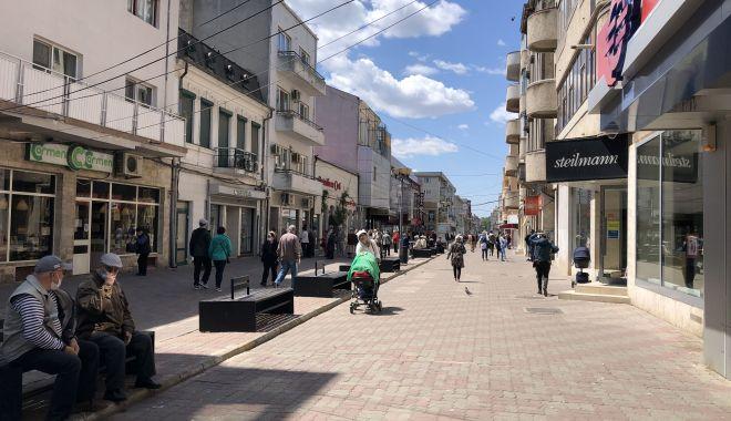 Constanța, fără shopping. Mall-urile închise și magazine din centru, de vânzare - fotofondmallprinturi1-1590167732.jpg