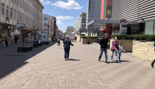 Constanța, fără shopping. Mall-urile închise și magazine din centru, de vânzare - fotofondmalluri-1590167764.jpg