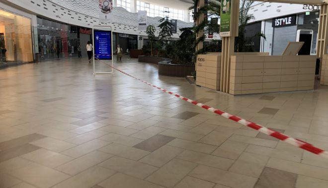 Constanța, fără shopping. Mall-urile închise și magazine din centru, de vânzare - fotofondmalluri1113-1590167826.jpg