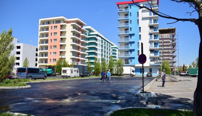 """Foto: Primarul Decebal Făgădău: """"În Mamaia  se construieşte în limitele legii! Staţiunea este parte a oraşului Constanţa!"""""""