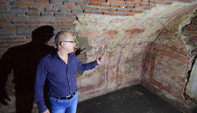 """Foto: """"Ne batem joc de monumentele arheologice ale Constanţei!"""""""