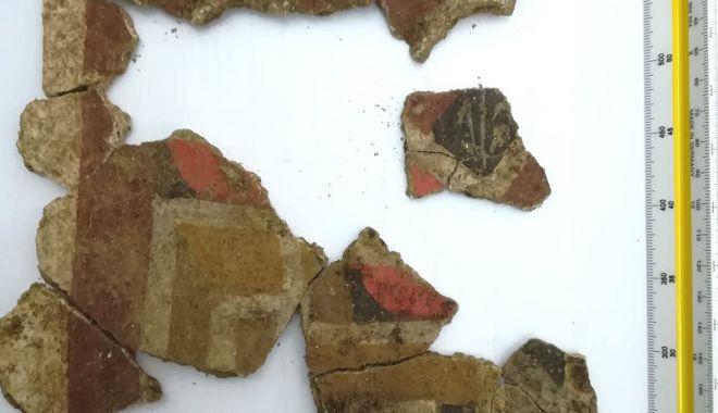 Surpriza de pe şantier! Noi descoperiri istorice  în zona peninsulară - fotofondnoidescopeririarheologic-1535472266.jpg