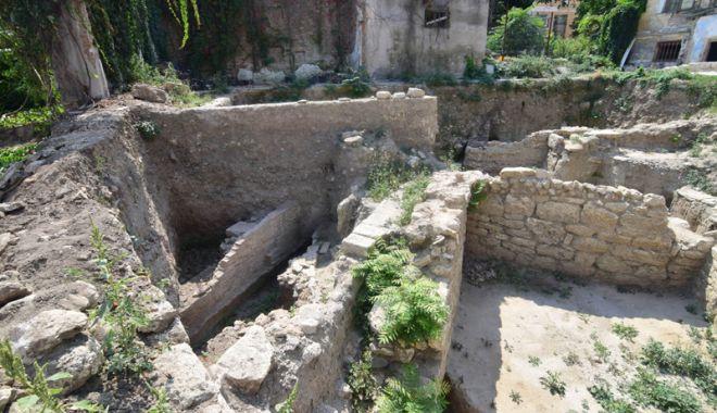 Surpriza de pe şantier! Noi descoperiri istorice  în zona peninsulară - fotofondnoidescopeririarheologic-1535472292.jpg