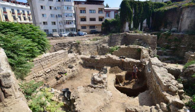 Surpriza de pe şantier! Noi descoperiri istorice  în zona peninsulară - fotofondnoidescopeririarheologic-1535472306.jpg