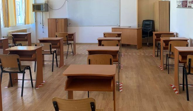 Orar mai scurt, o zi la școală, o zi acasă - variantele pentru deschiderea școlilor din Constanța - fotofondorarmaiscurt1-1598550198.jpg