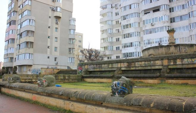 Foto: Constanţa, oraşul neştiut! Istoria pe care o ascundem printre bălării