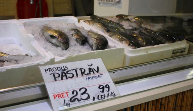 Pieţele din Constanţa, invadate de peşte de import - fotofondpeste2-1511782967.jpg
