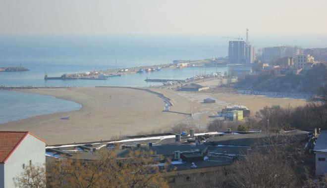 Foto: Să vină turiştii! Plaje noi în Mamaia, Constanţa şi Eforie