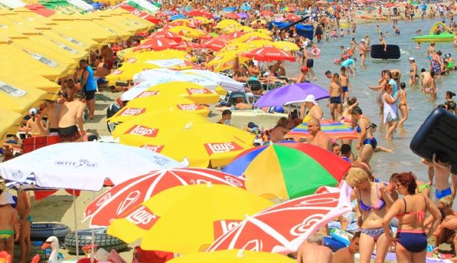 Foto: Începe bătălia pentru plaje! 40 de sectoare scoase la licitaţie, pe tot litoralul