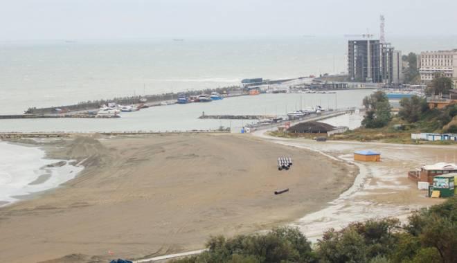 Foto: Au câştigat bătălia cu marea! Cum arată plajele spectaculoase de pe litoral