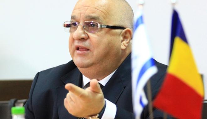 """Foto: Scandal la Mangalia! RAJA îl contrazice pe primarul Cristian Radu: """"Nu se măreşte preţul la apă!"""""""
